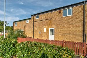Dalwood Court Hemlington