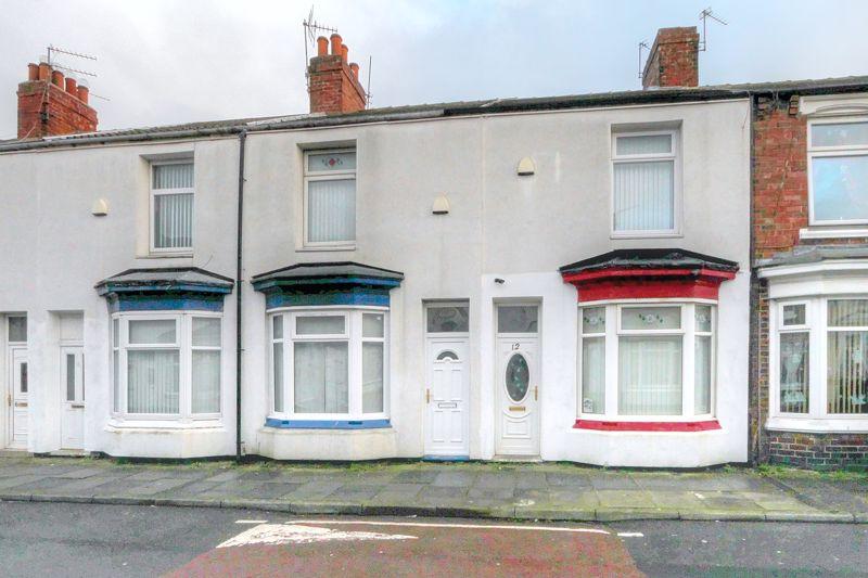 Wicklow Street