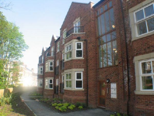Deanery Court