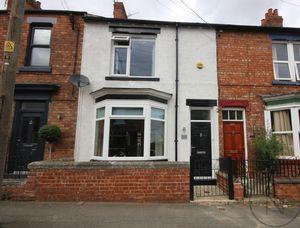 Chapel Street Middleton St. George