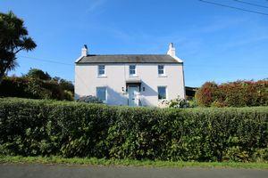 Ballasaig House, Lewaigue Road Dreemskerry