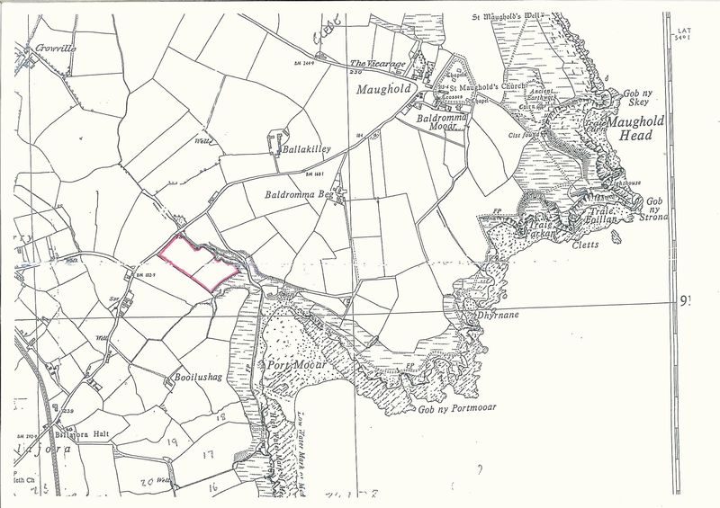 5.12 acres Jalloo, Port Mooar