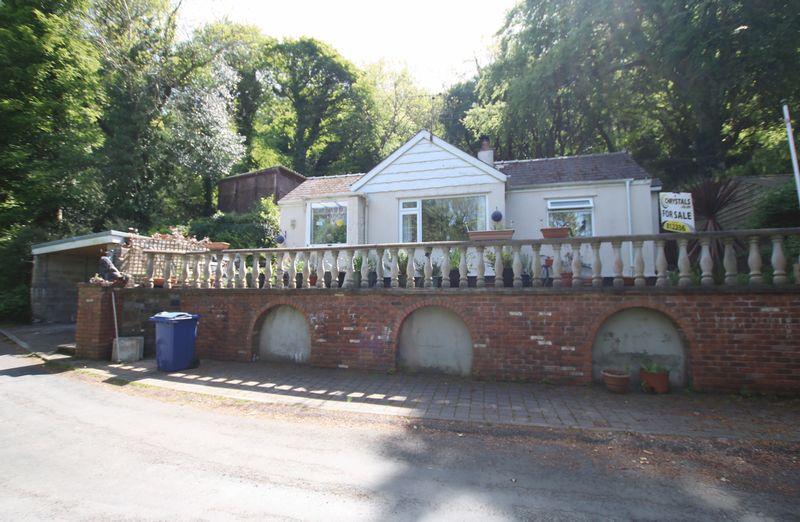 Clover Cottage, Claughbane Walk