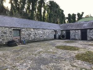 Barns & 4.5 acres Brough Jairg Mooar