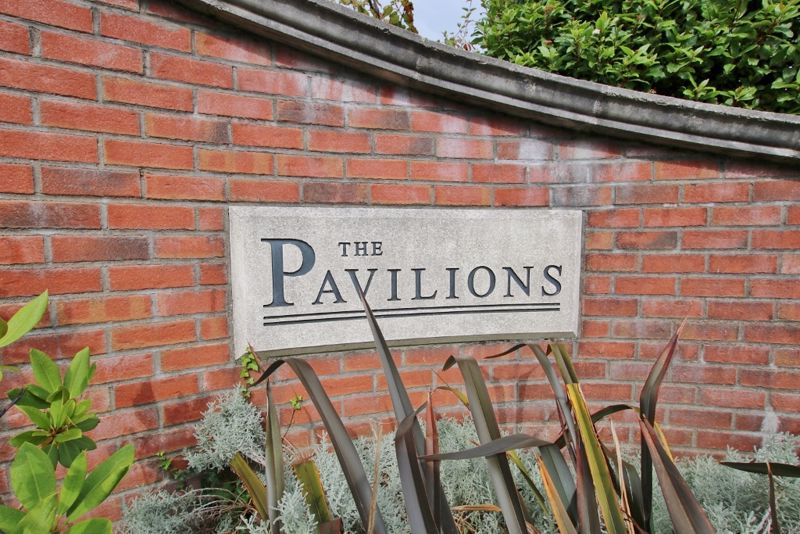 14 The Pavillions