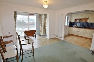Flat 2 Harbourside, Derby Road