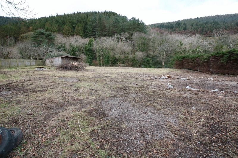 Building Plots, Glen Auldyn