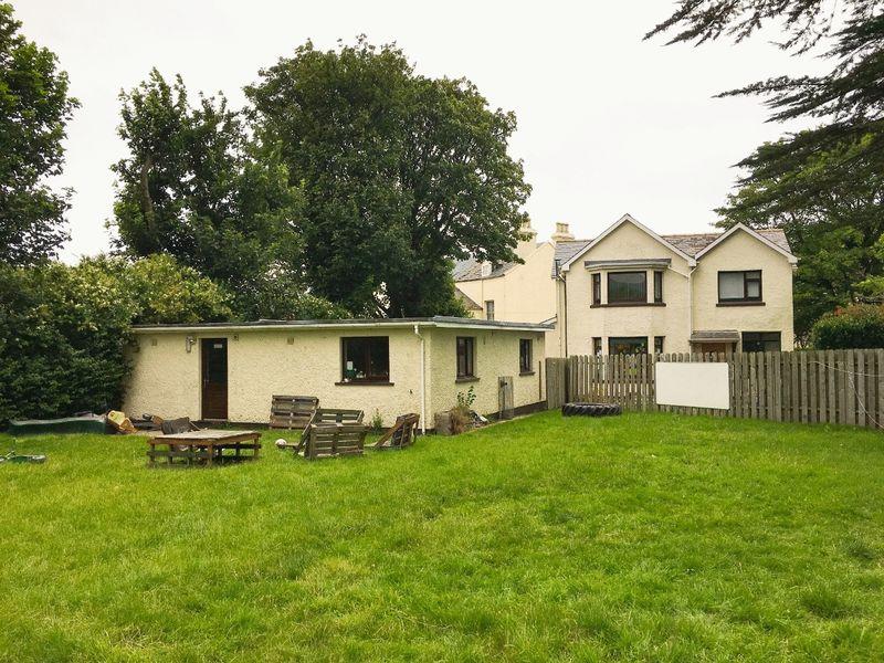 Bonwick House Lezayre Road