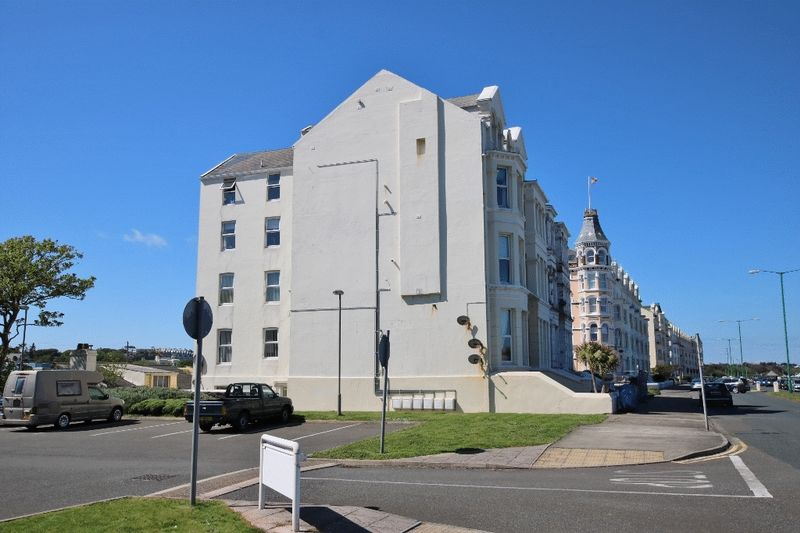 Flat 9 Ellan Court, Mooragh Promenade