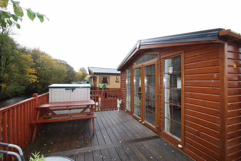 Riverside Edge, Dollar Lodge and Holiday Home Park Dollarfield