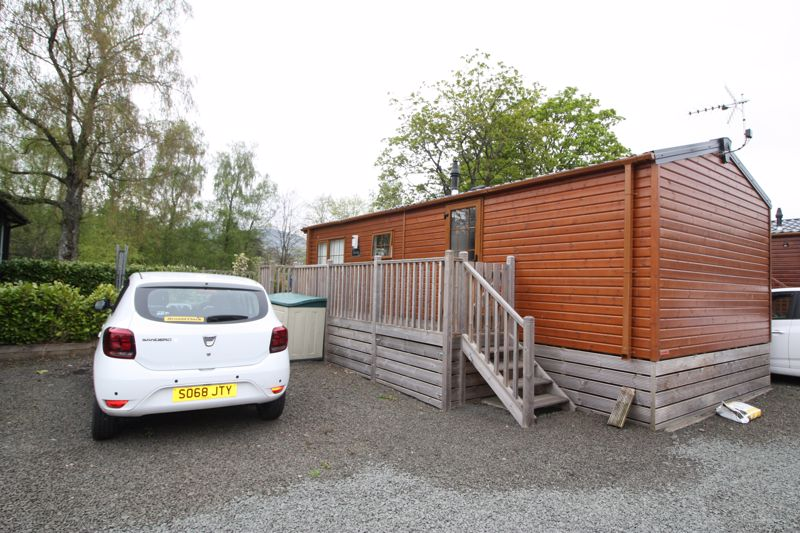 Dollar Residential Lodge and Holiday Home Park Dollarfield