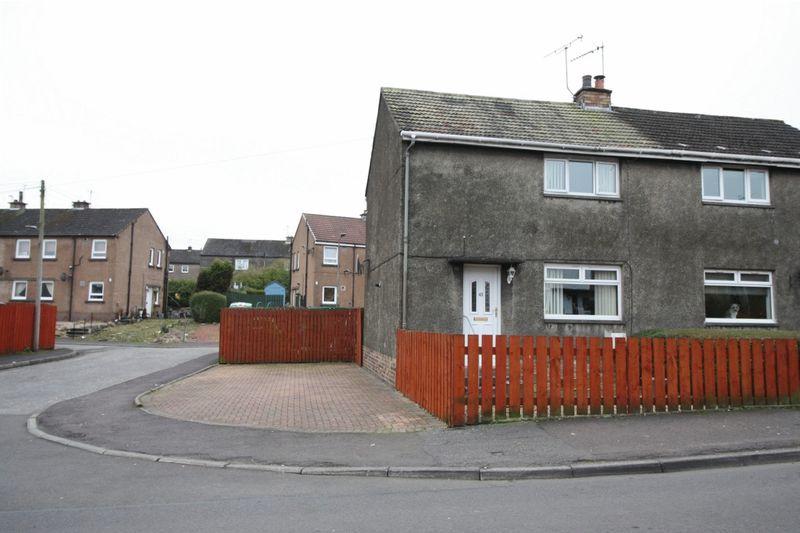 Lornshill Crescent