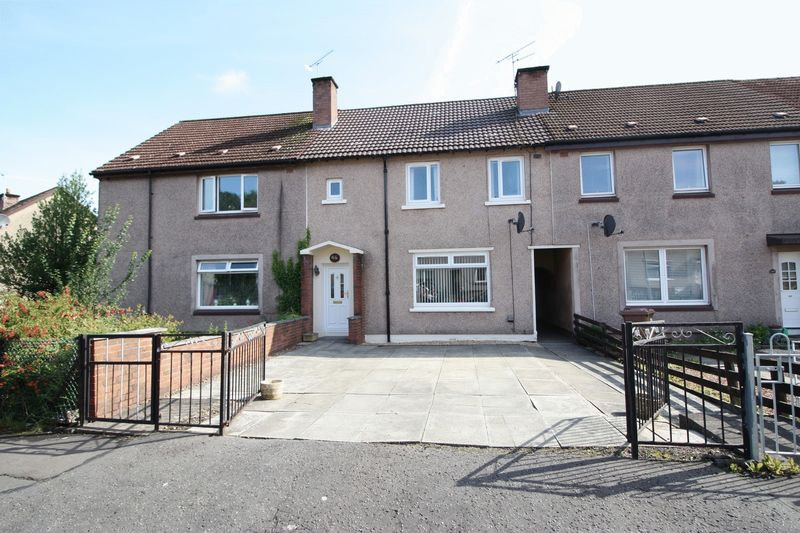 Delphwood Crescent Tullibody