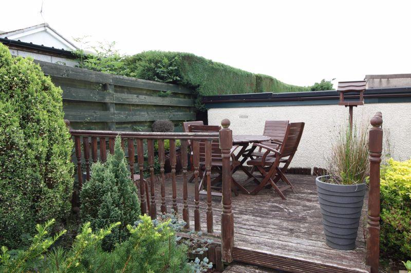 Tullich Terrace