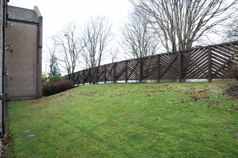 Tulligarth Park