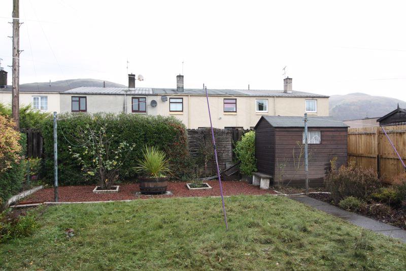 Muirpark Gardens Glenochil Village