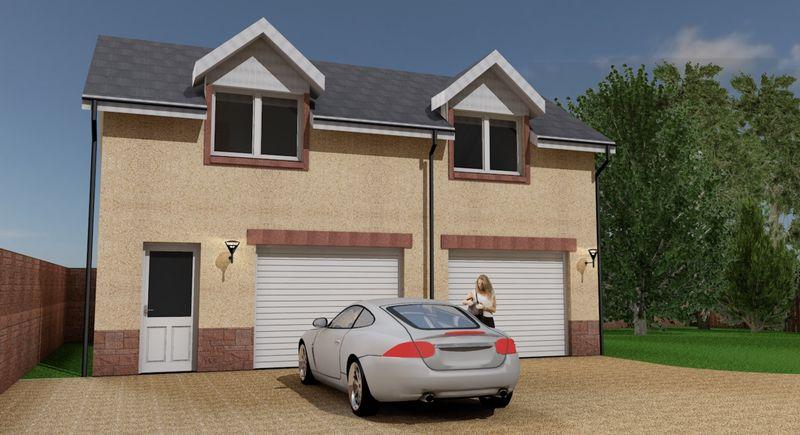 Lefroy Street Blairhill
