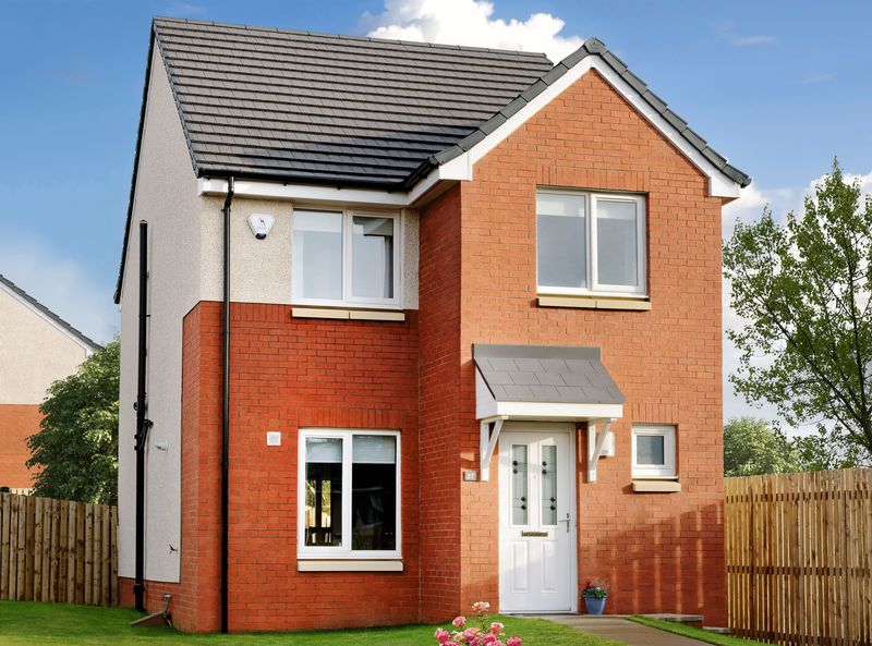 The Napier, Plot 49, Cherryton Drive