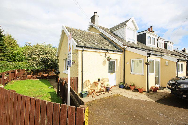 Parkview Cottages