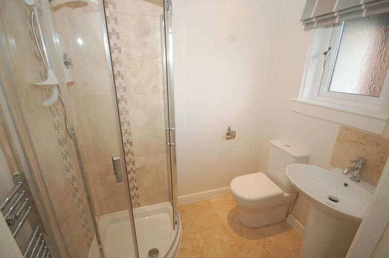 Second En-Suite Shower room