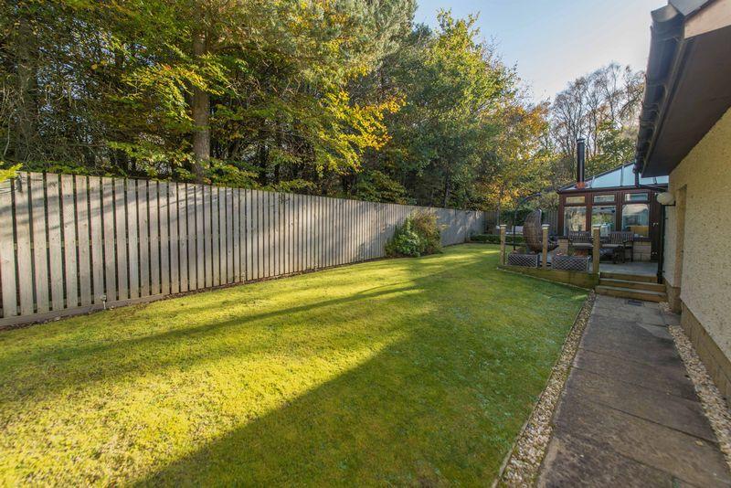 Birchwood Gardens Bellsquarry