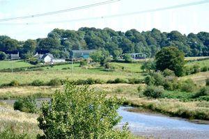 Cumbernauld Road Mollinsburn