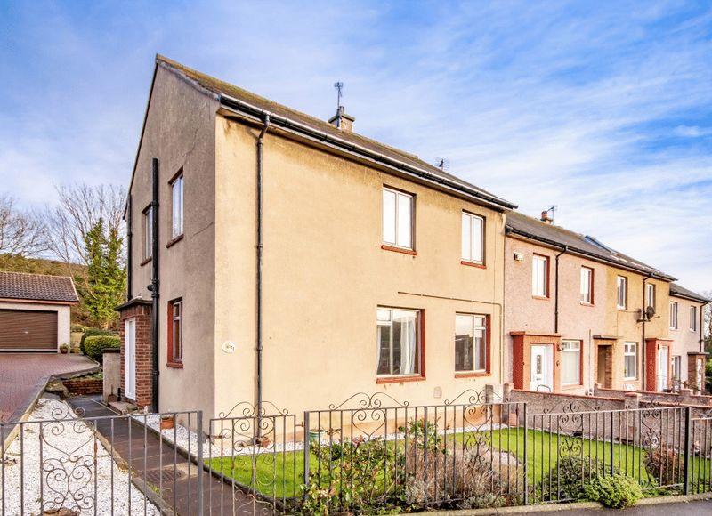 Brock Street North Queensferry