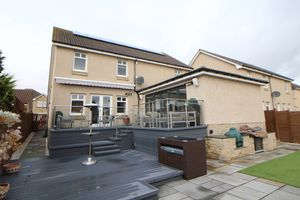 Sandwell Crescent Kirkcaldy
