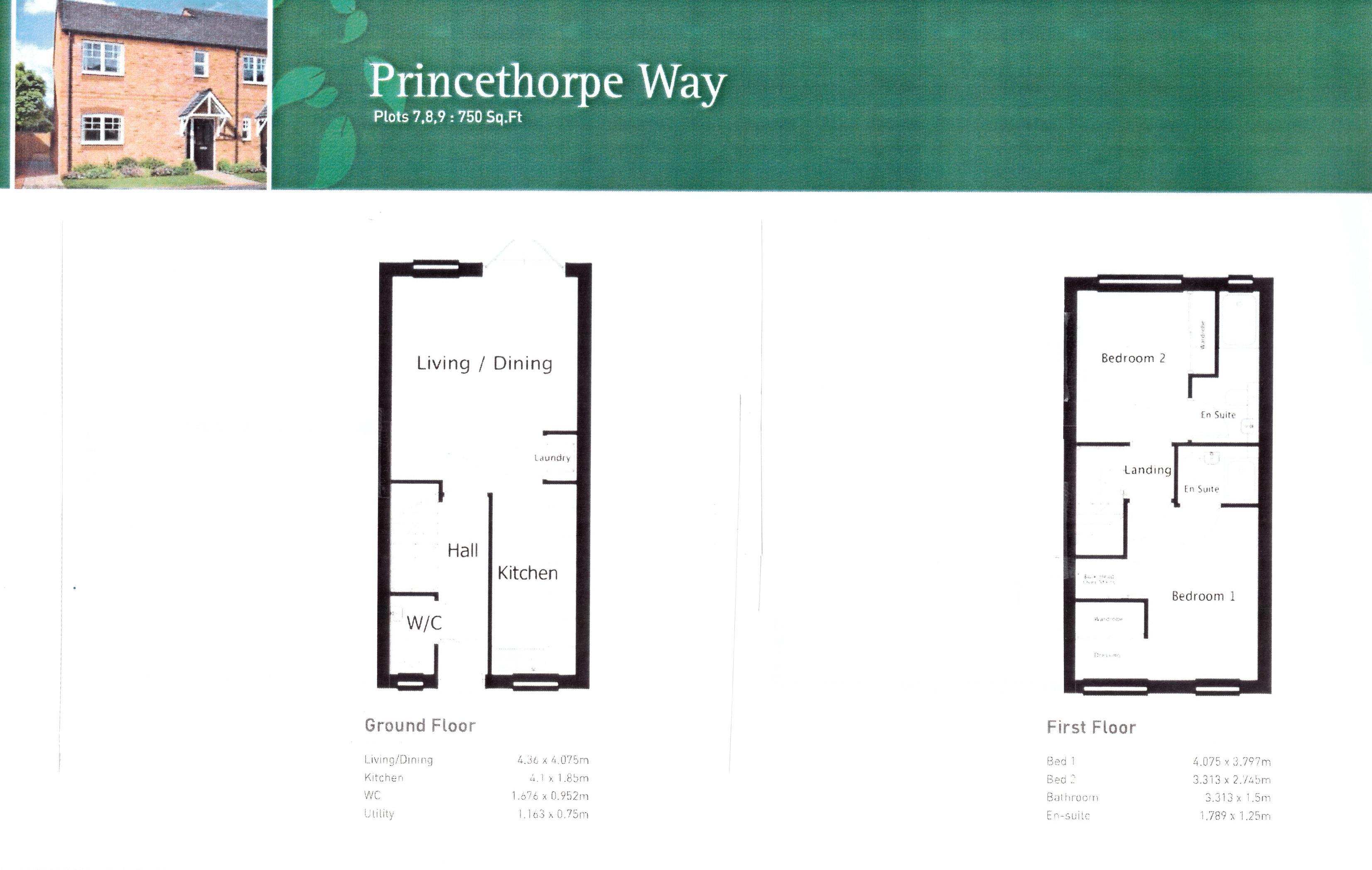 Princethorpe Way Binley