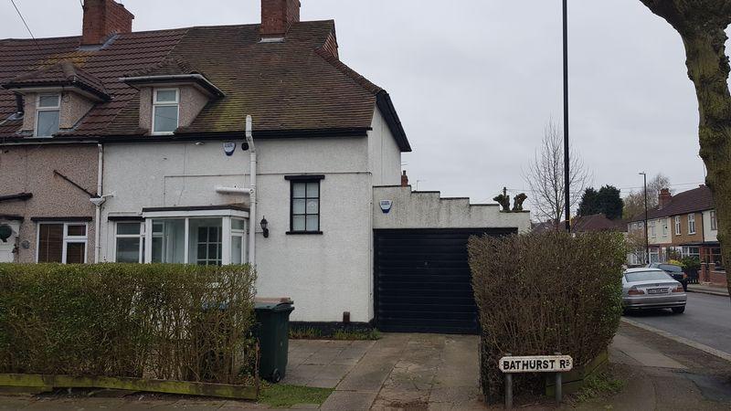 Bathurst Road