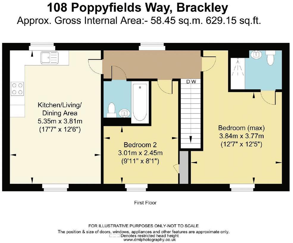 Poppyfields Way