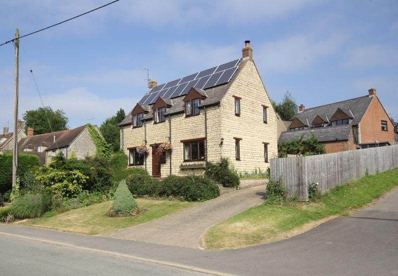 Wappenham Road Helmdon