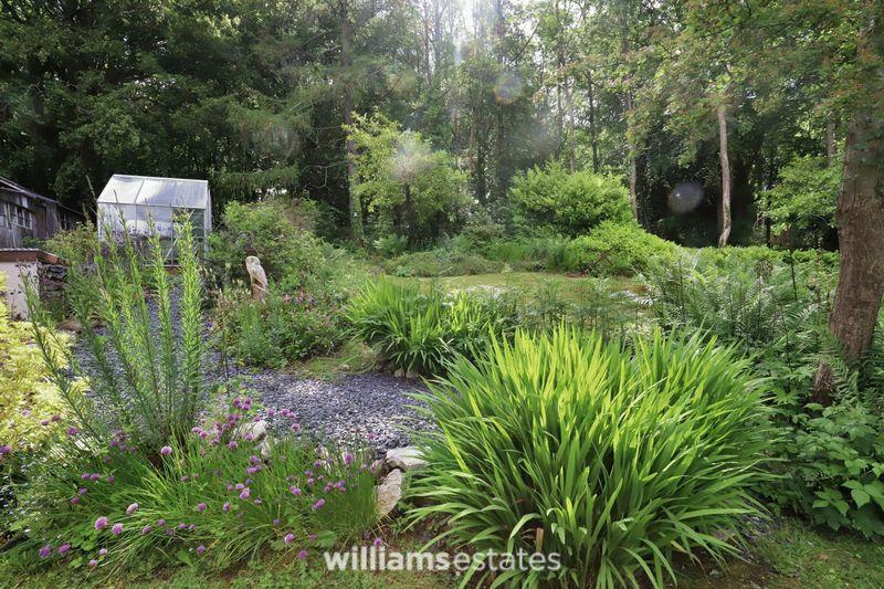 Side Garden Three