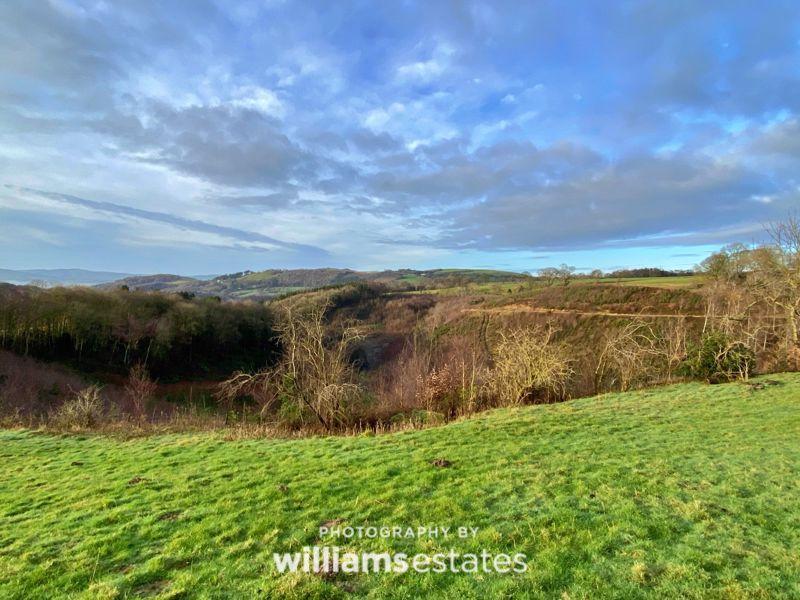 Coed Farm Lane Caerwys