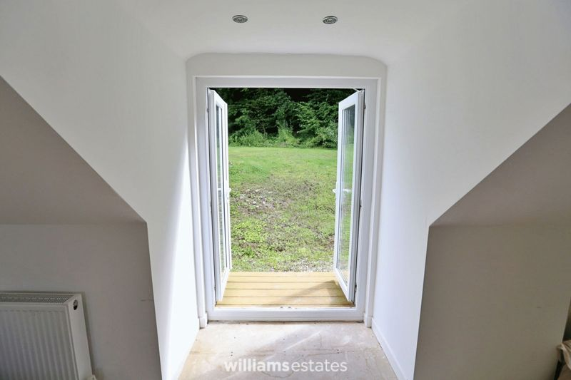 Annexe Patio Door