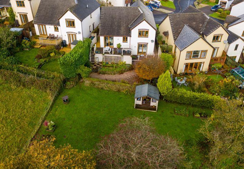 Rosevale Gardens Luxulyan