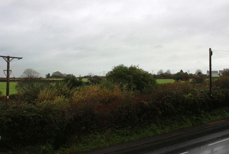Treverbyn Road