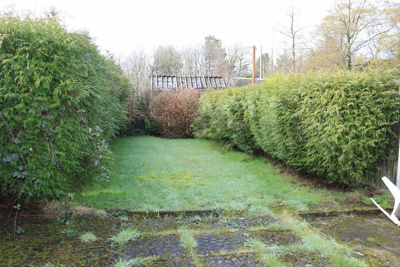 Goverseth Terrace Foxhole
