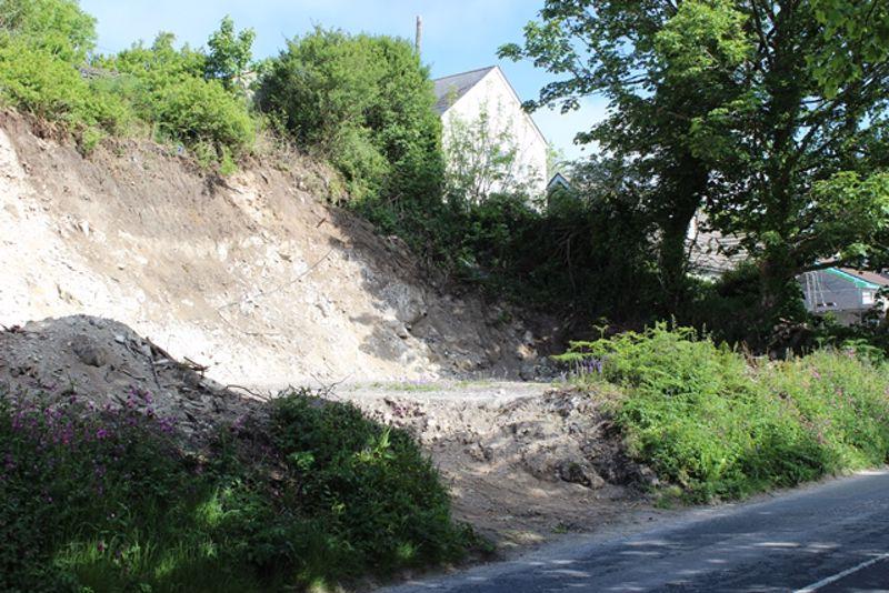 Drinnick Road Nanpean