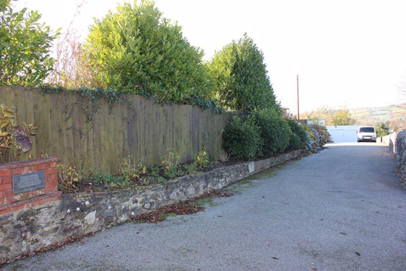 Castledore Road Tywardreath