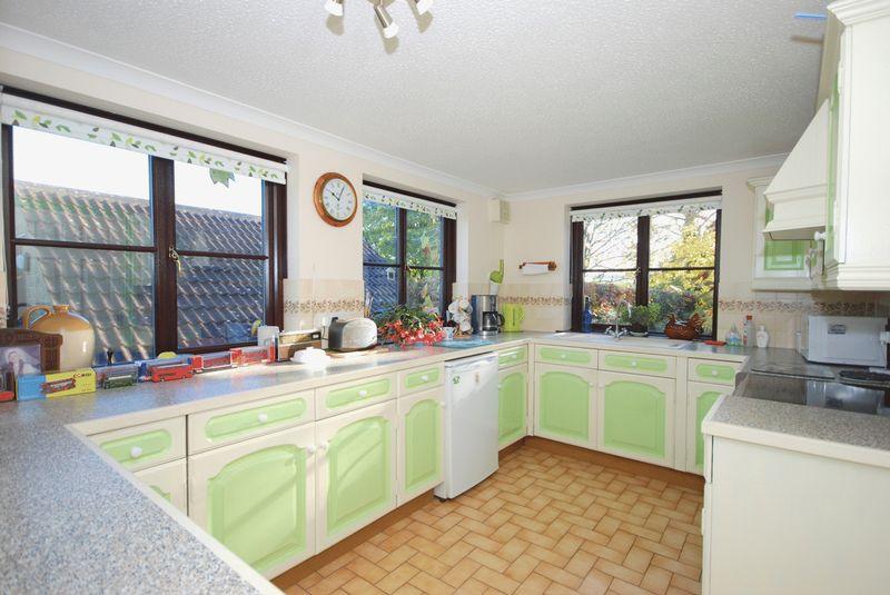 Baileys Lane Westcombe