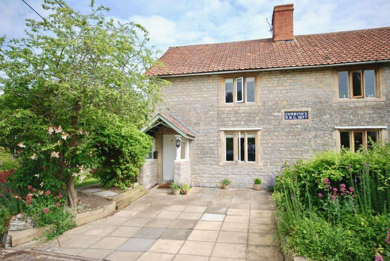 Cornish Cottages, Henley Lane Butleigh