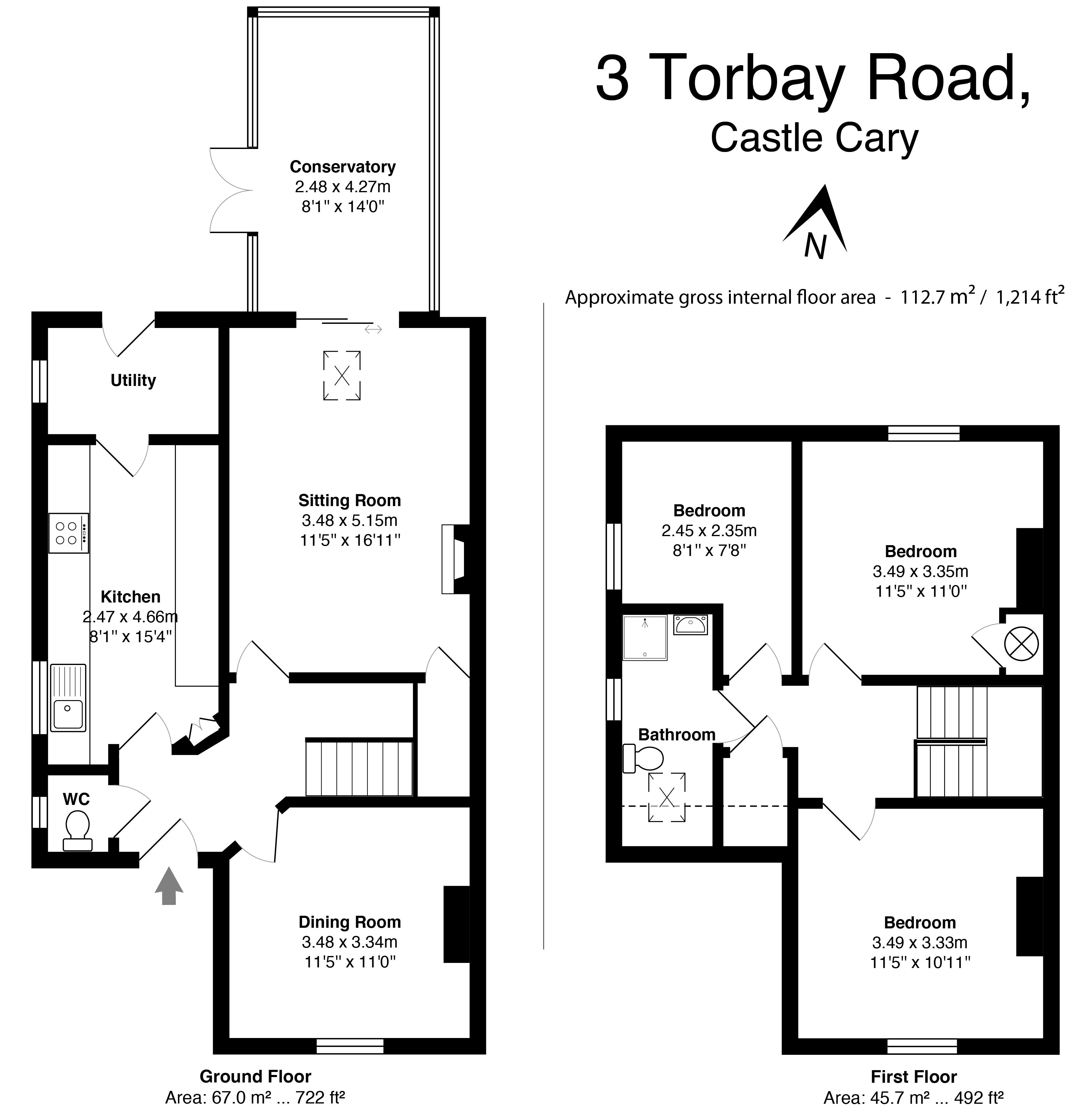 Torbay Road