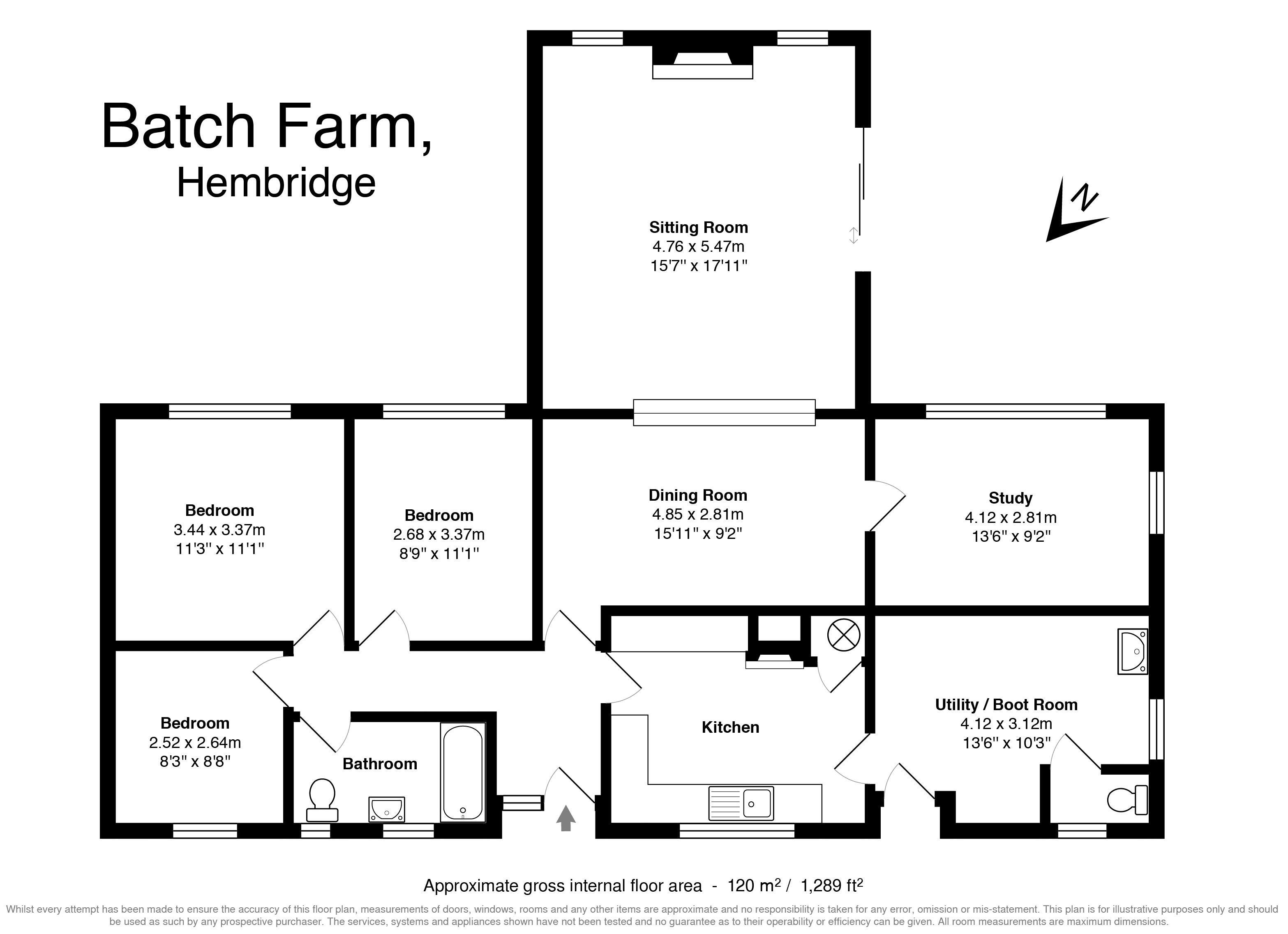 Hembridge East Pennard