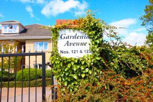 Gardenia Avenue