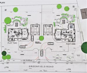 Greenfield Road Pulloxhill
