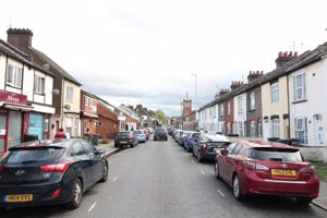 Bury Park Road