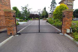 Cherry Gate Gardens