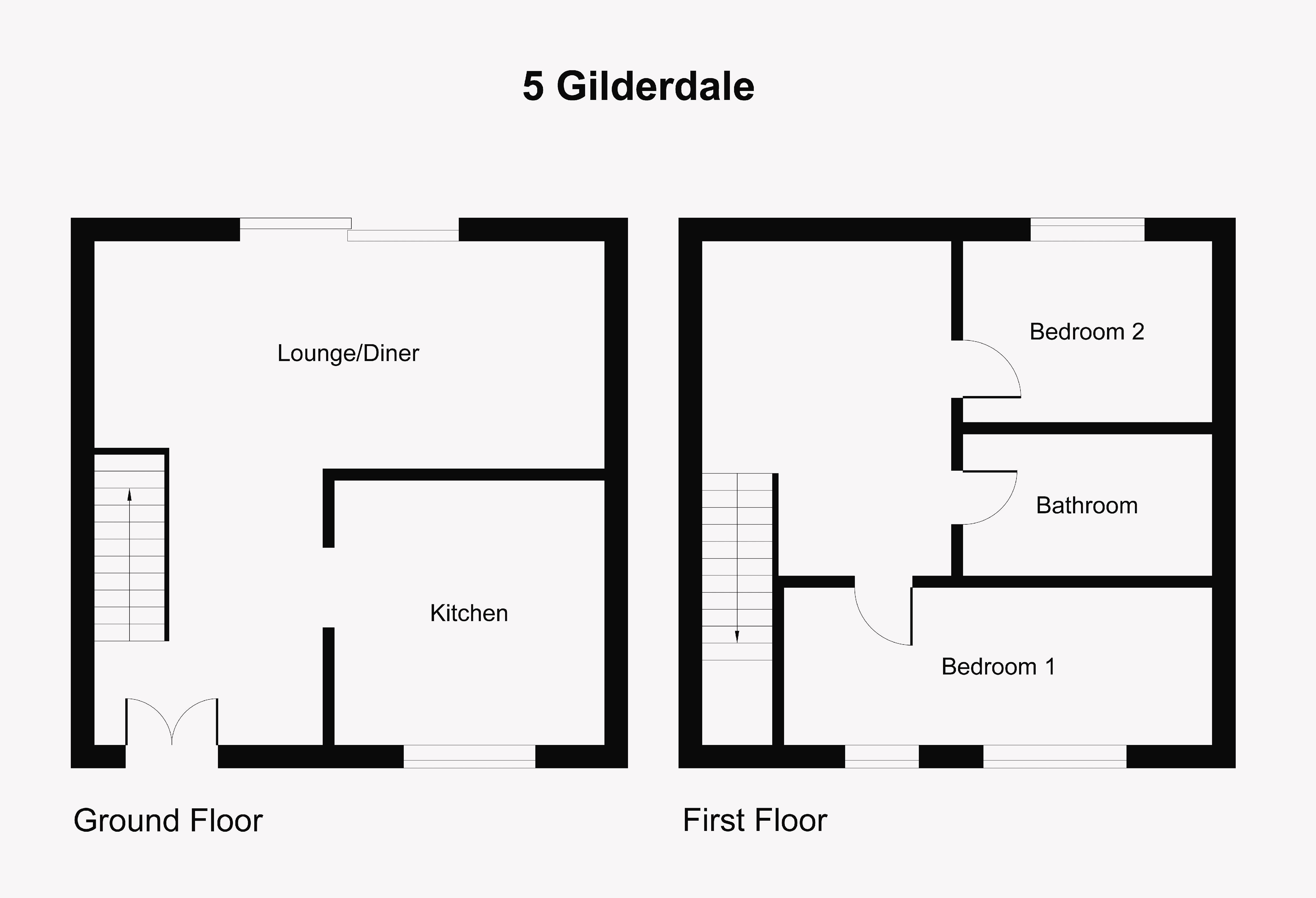Gilderdale
