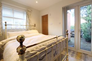 Willoughby Court London Colney